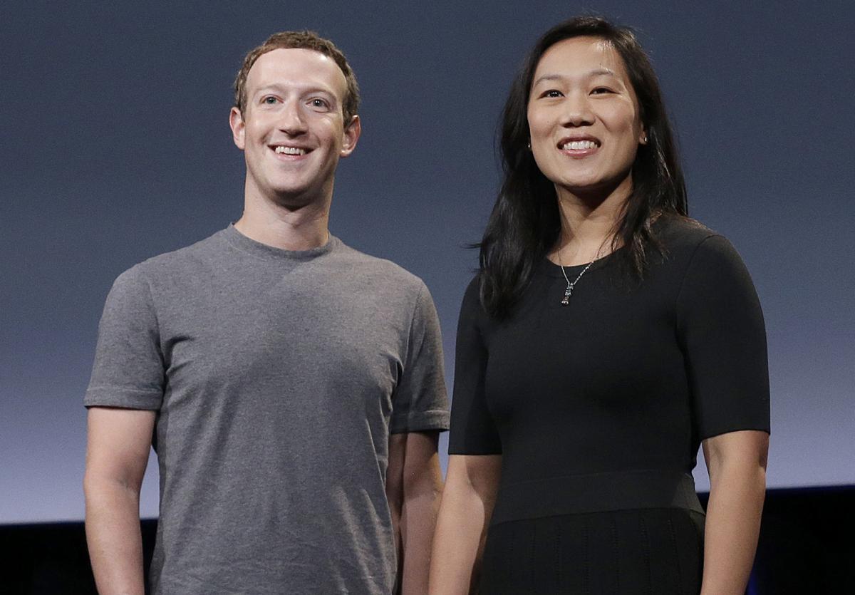 Chan Zuckerberg Initiative Pledges 1 >> Chan Zuckerberg Initiative Moves Into Redwood City Chan