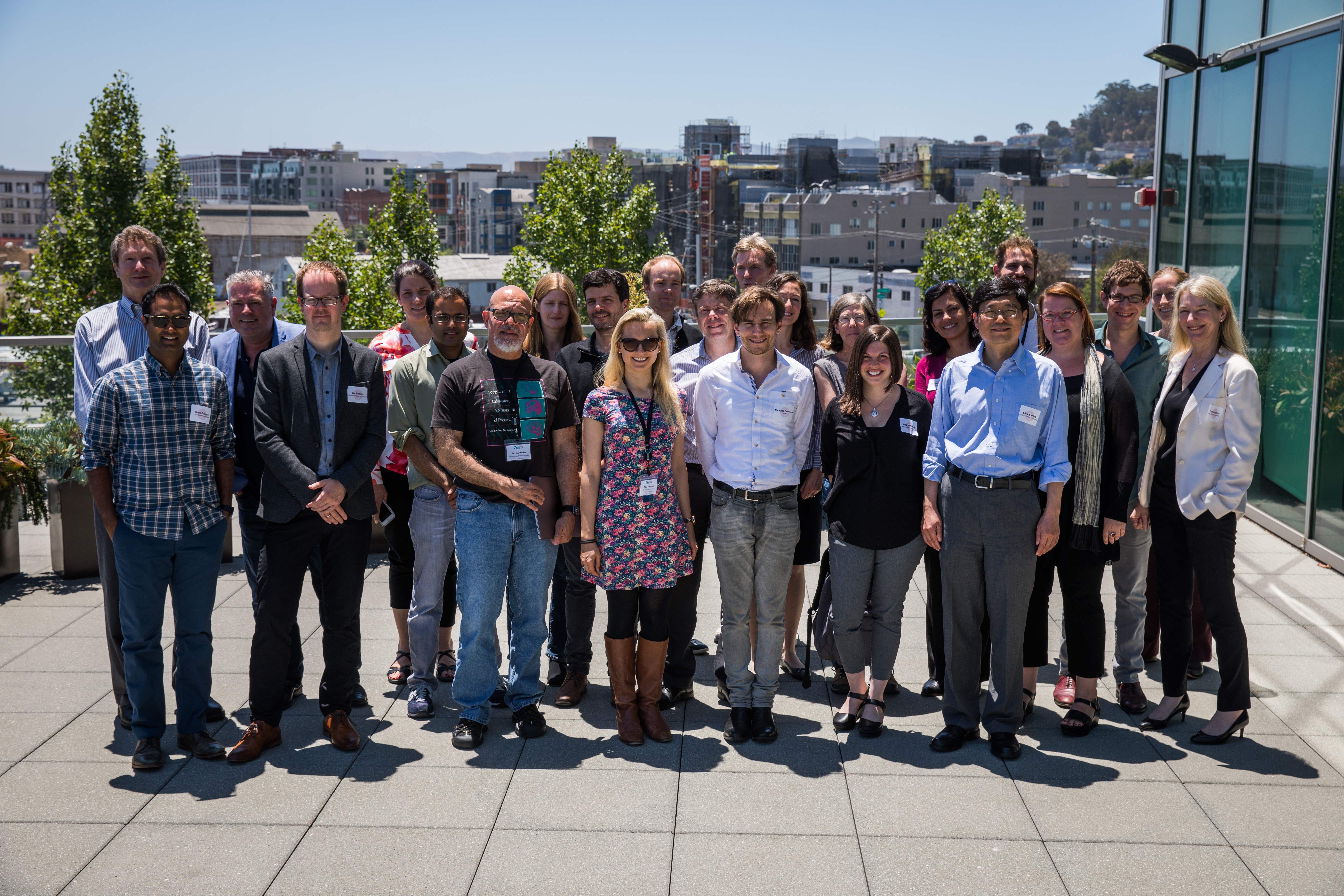 Science Meetings - Chan Zuckerberg Initiative