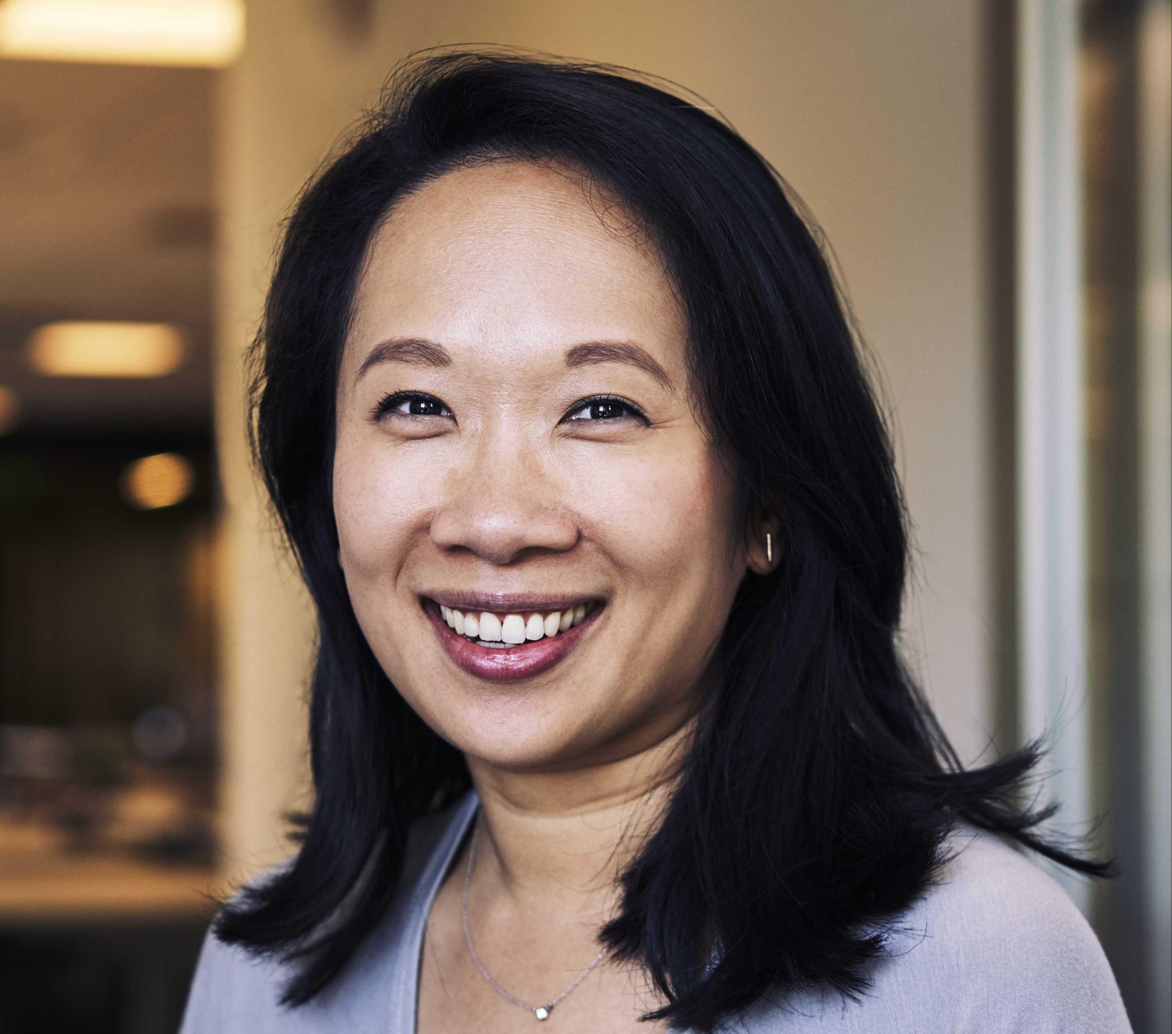 Sandra Liu Huang, Head of Education & Vice President, Product, CZI.