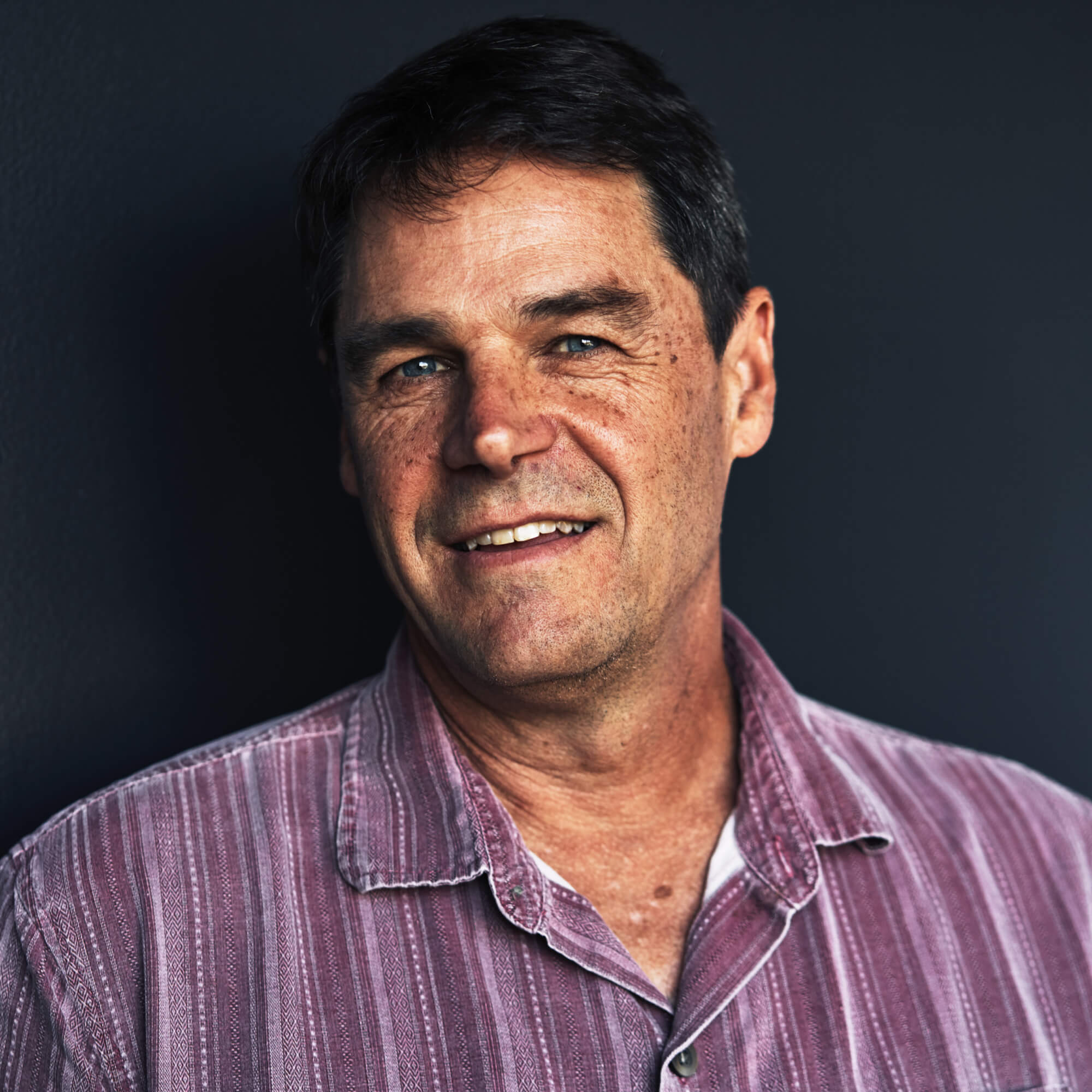 Photo of Phil Smoot