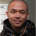 Photo of Chenglin Wu