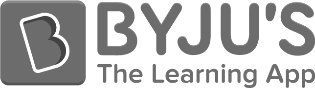 """BYJU's The Learning App logo, with letter """"B"""" icon at left (CZI venture investments portfolio)."""