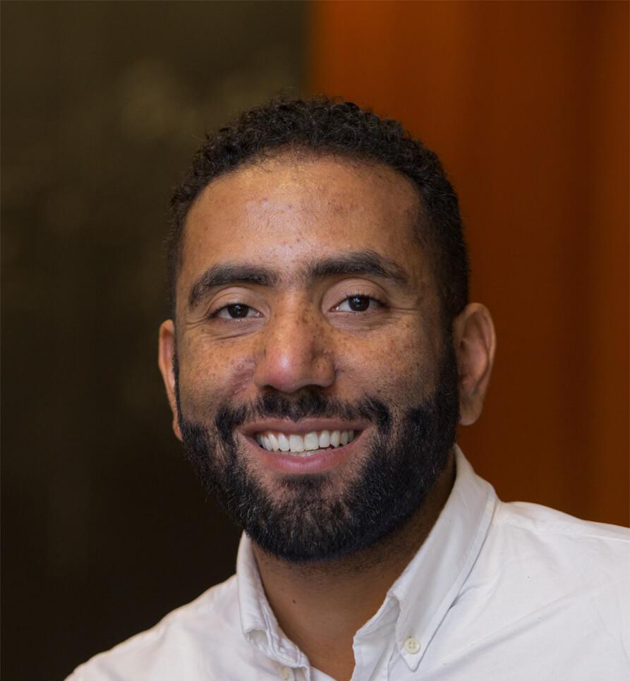 Aaron Streets, PhD