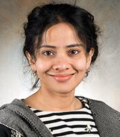 Anindita Basu, PhD