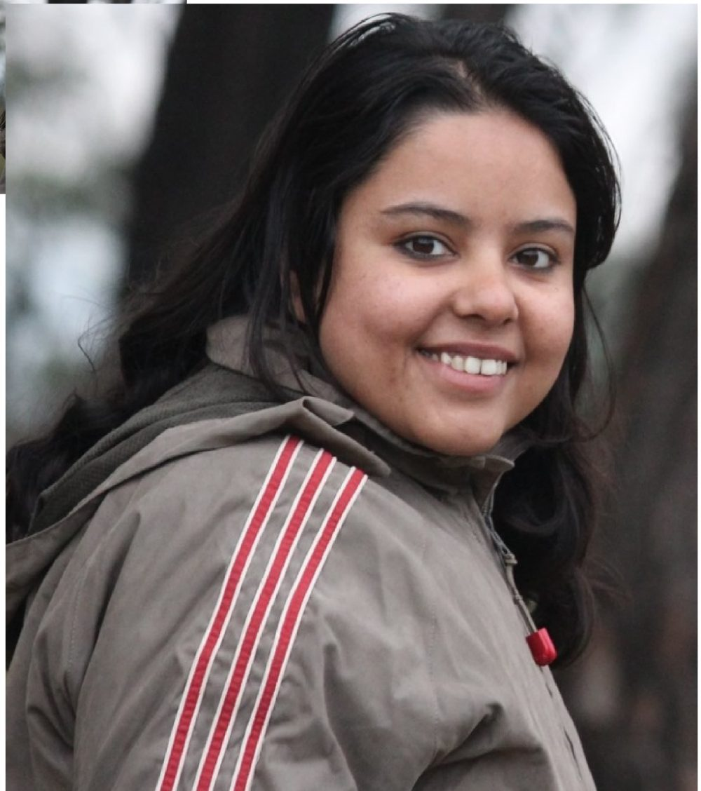 Ankita Chatterjee, PhD