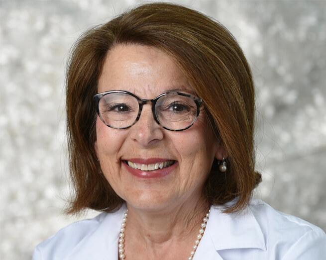 Anna Maria Storniolo, MD