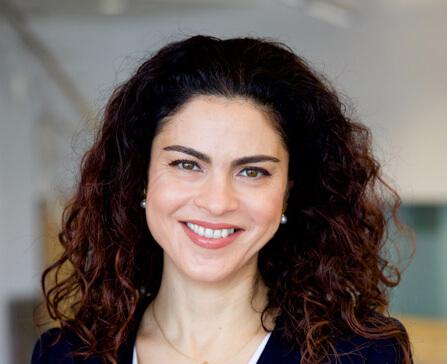 Ariella Shikanov, PhD