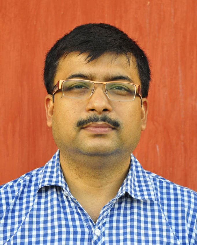 Arindam Maitra, PhD