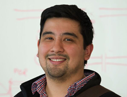 Jason Buenrostro, PhD