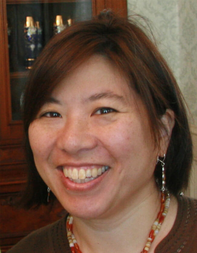 Catherine Wu, MD
