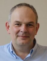 John Chambers, PhD, FRCP