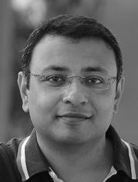 Ramanuj DasGupta, PhD