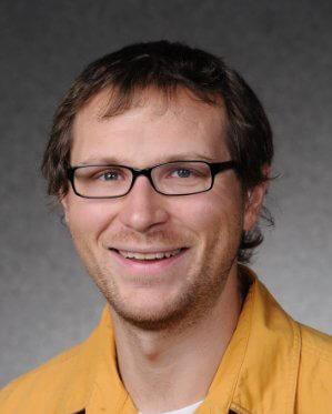 Douglas Shepherd, PhD