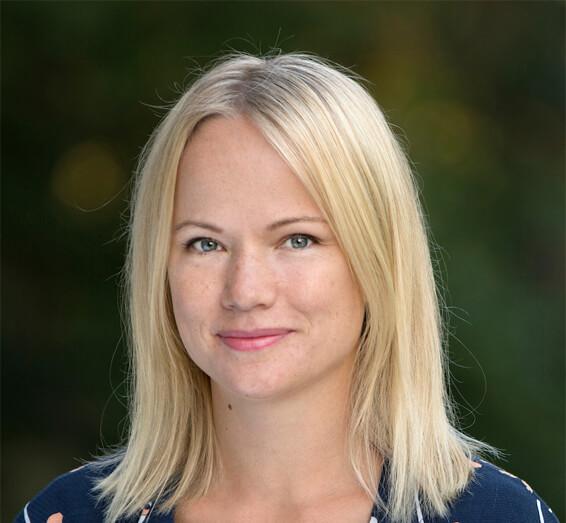 Emma Lundberg, MSc, PhD