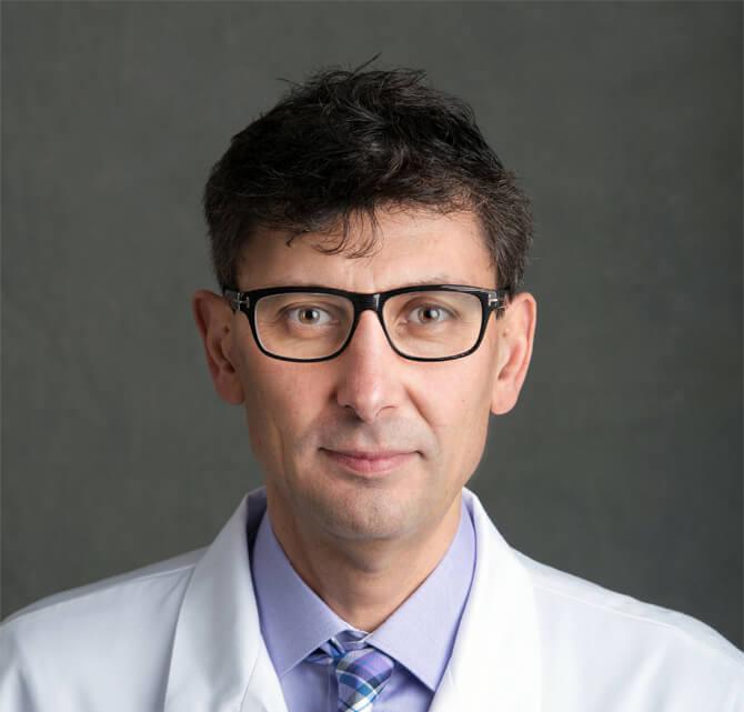 Ernst Lengyel, MD, PhD