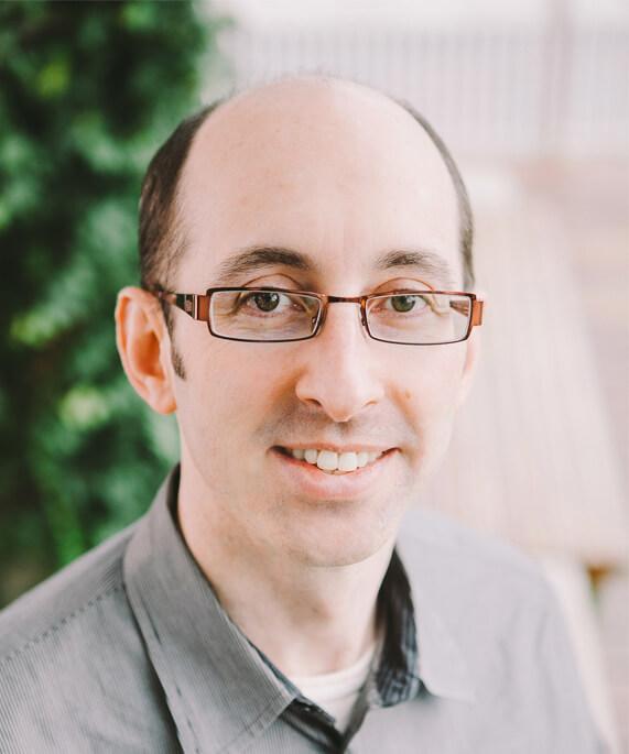 Gary Bader, PhD