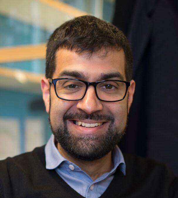 Gonçalo Castelo-Branco, PhD
