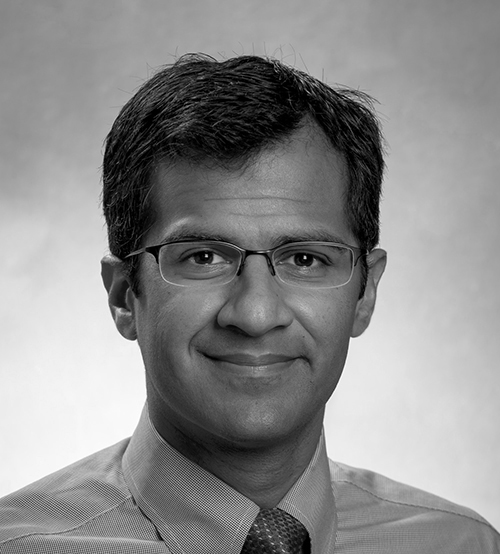 Rajat Gupta, MD