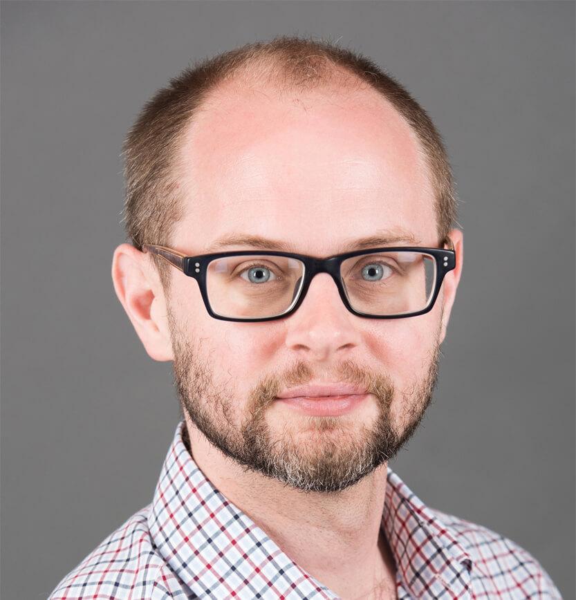 Jeffrey Moffit, PhD