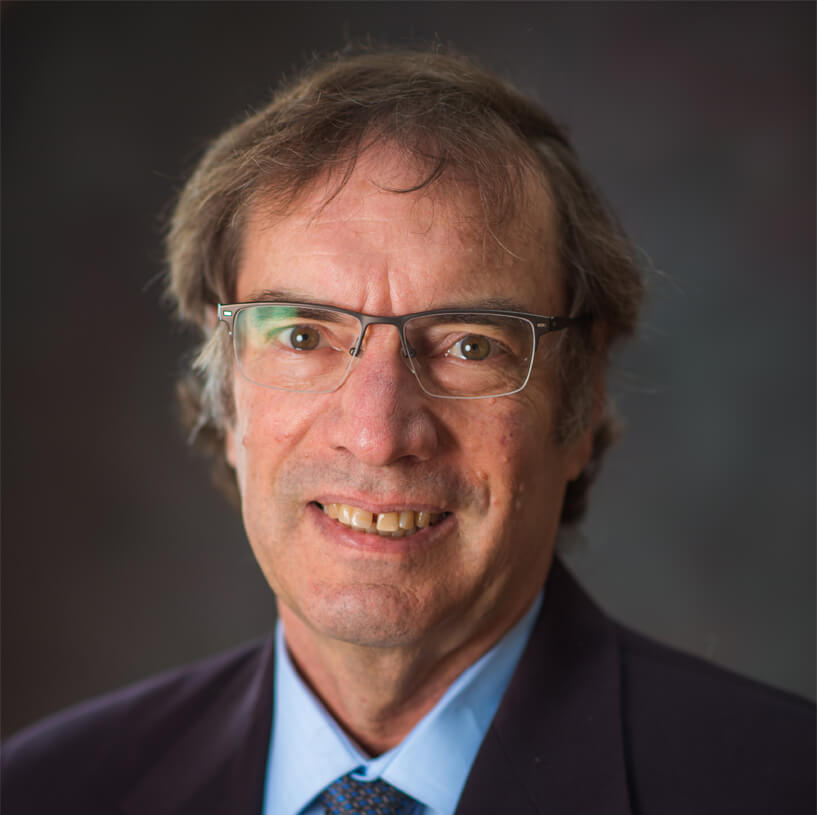 Jonathan Seidman, PhD