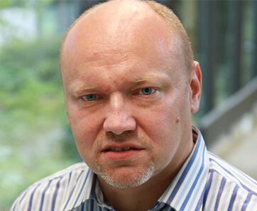 Jürgen Cox, PhD