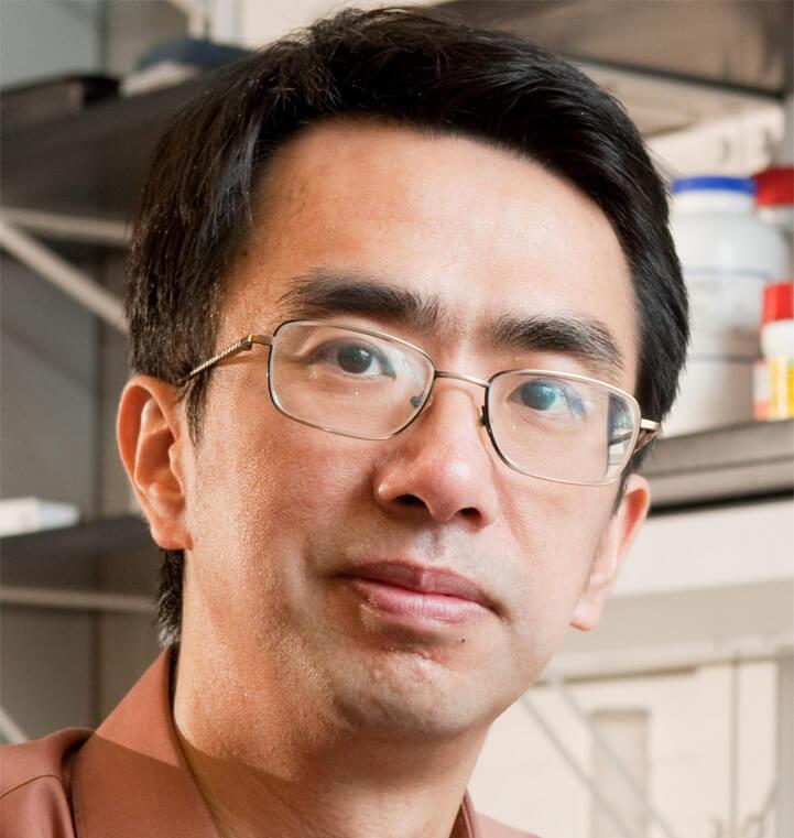 Jun Z. Li, PhD