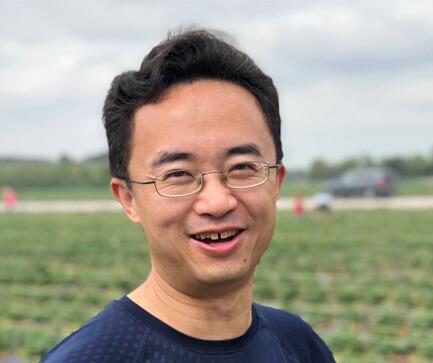 Ken Chen, PhD