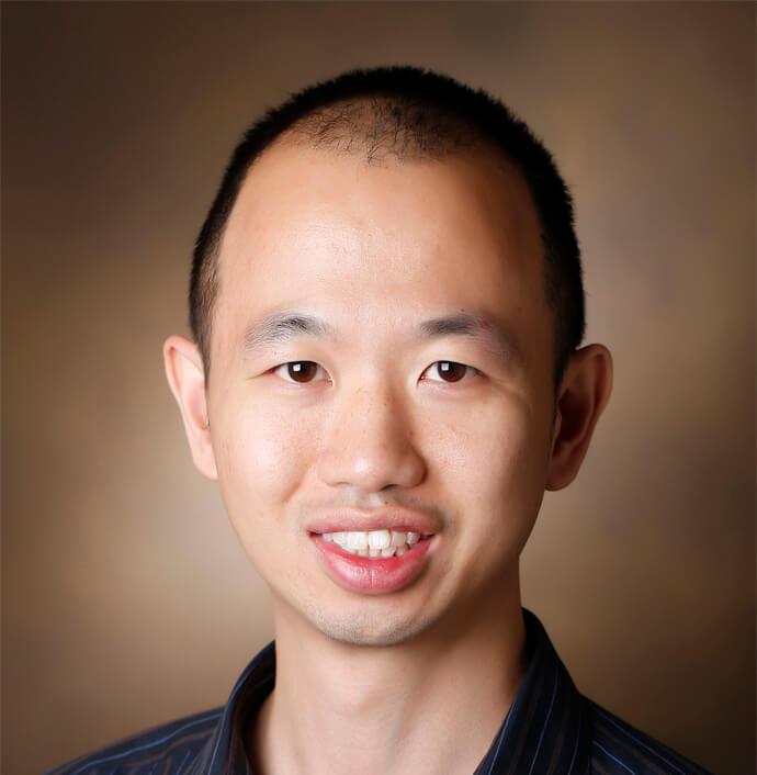 Ken Lau, PhD