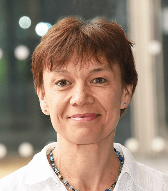 Kerstin Meyer, PhD