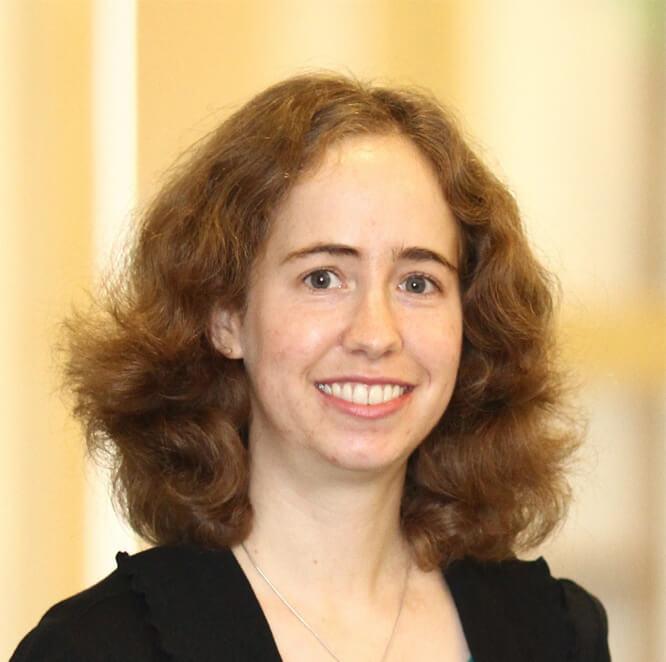 Kirsten Frieda, PhD