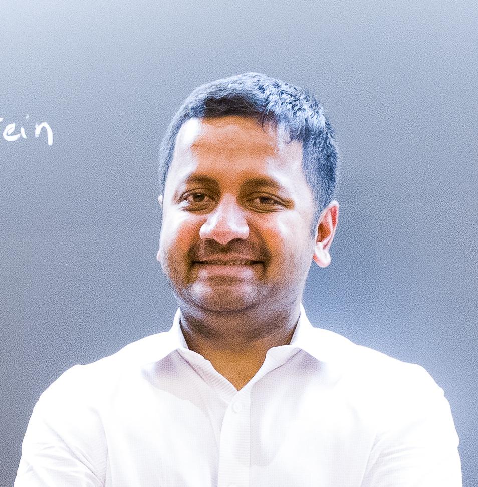 Karthik Shekhar, PhD