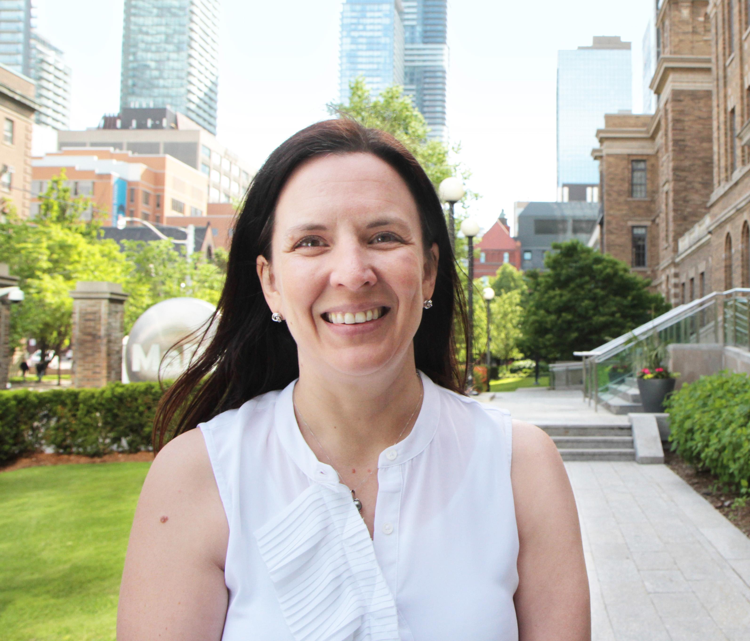 Sonya MacParland, PhD