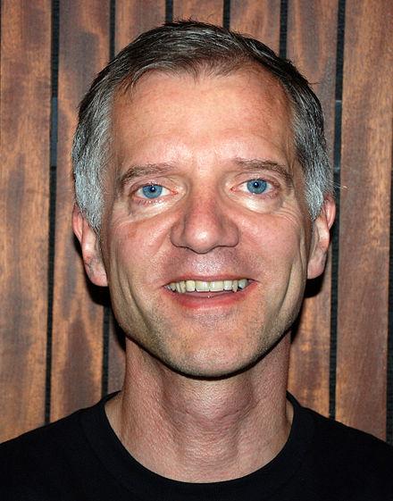 Matthias Mann, PhD