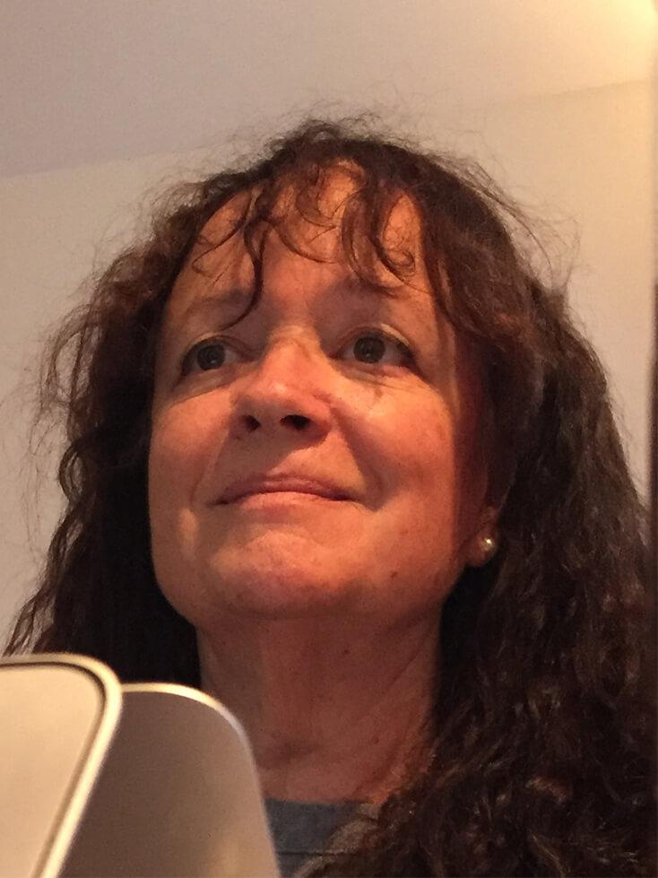 Margarita Behrens, PhD
