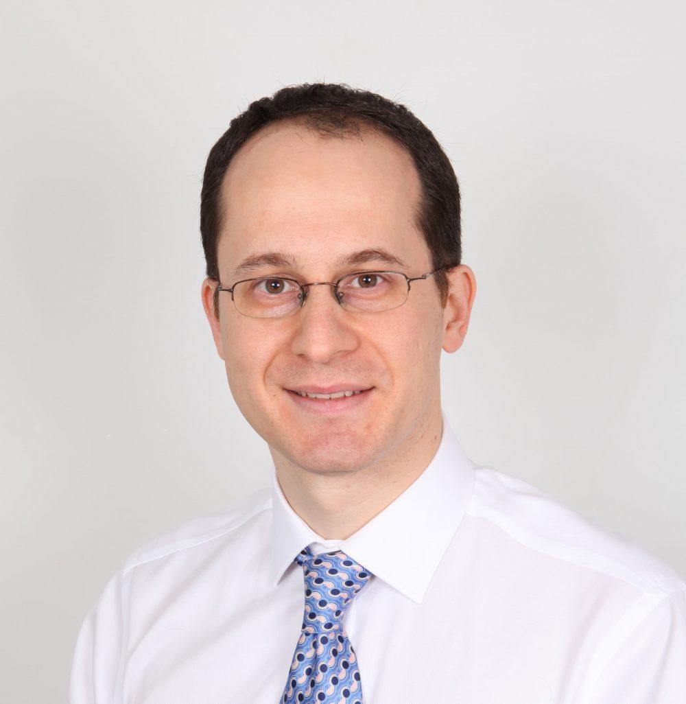 Marko Nikolic, MD, PhD