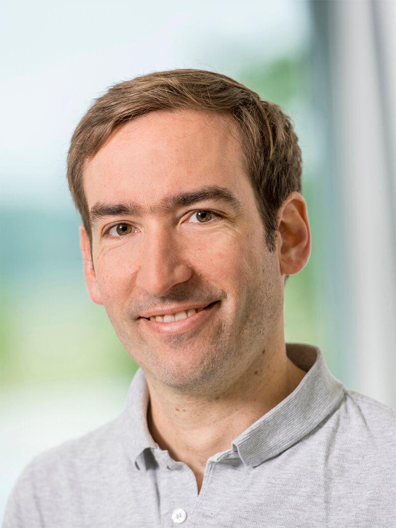 Matthias Heinig, PhD