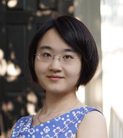 Mengjie Chen, PhD