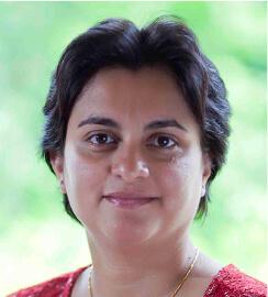 Muzlifah Haniffa, PhD, CCT