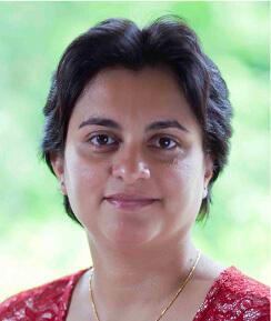 Muzlifah Haniffa, MBBCh, FRCP, PhD