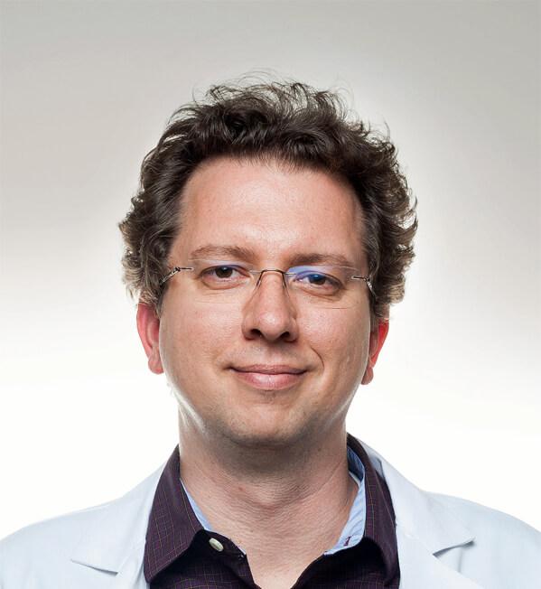 Nicholas Navin, PhD