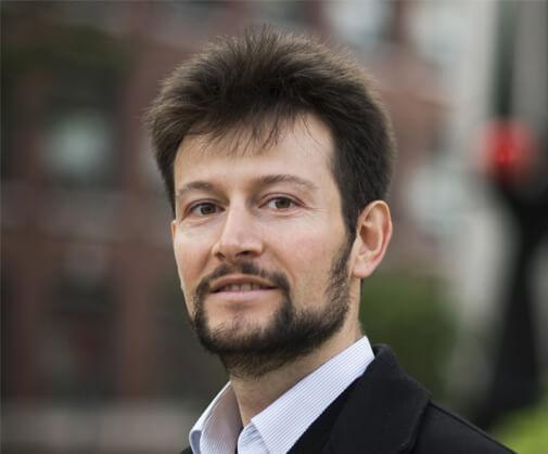 Nikolai Slavov, PhD