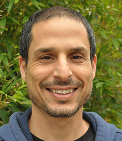 Nir Yosef, PhD
