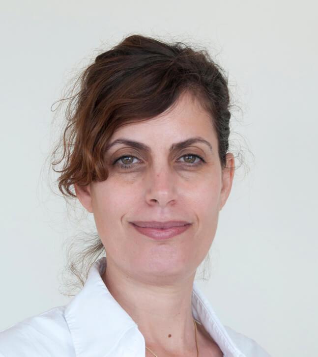 Orit Rozenblatt-Rosen, PhD, MSc