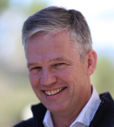 Pascal Barbry, PhD