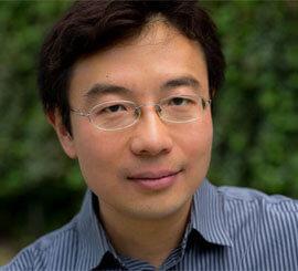 Peng Yin, PhD