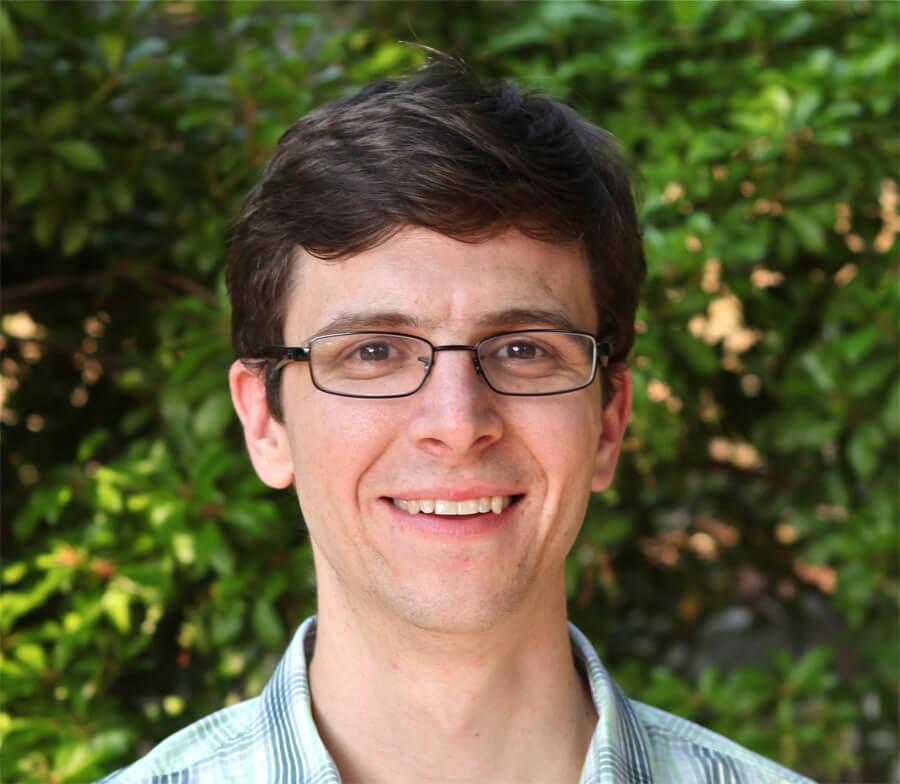 Peter Sims, PhD