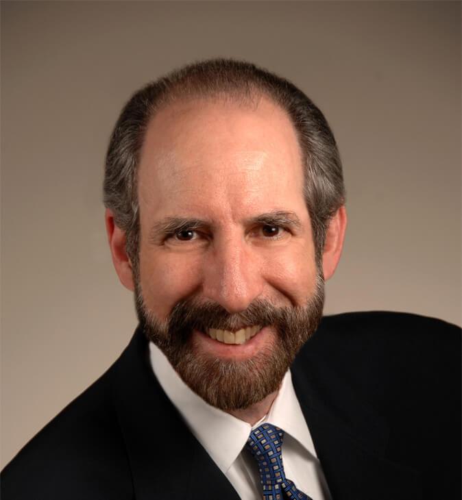 Ronald Germain, PhD
