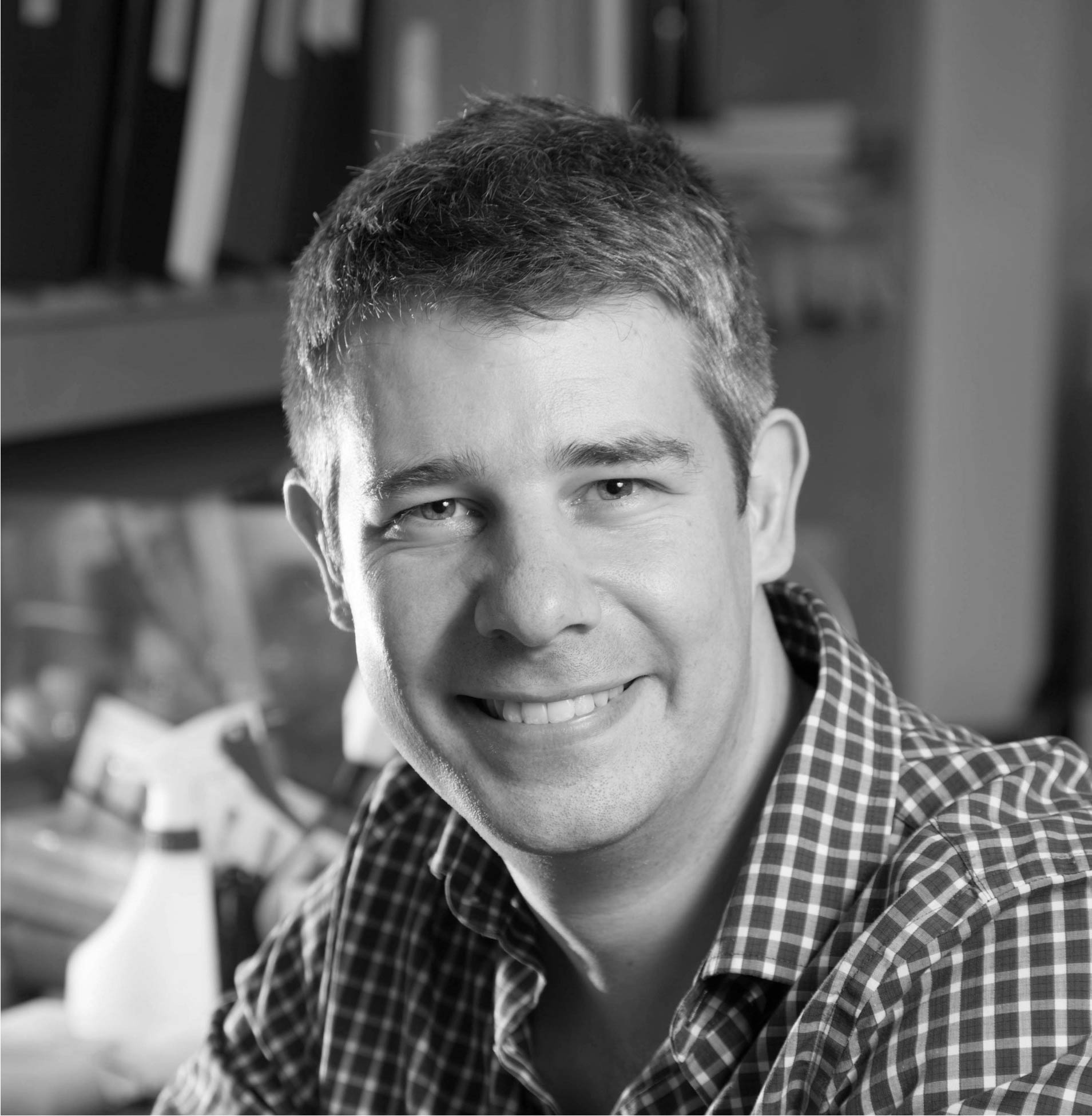 Stephan Sanders, PhD