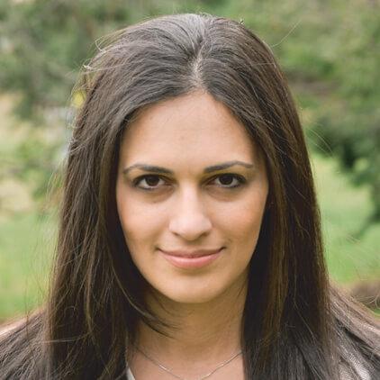 Sara Rouhanifard, PhD