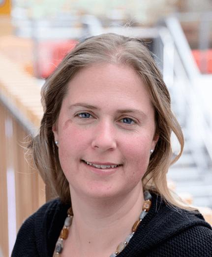 Sarah Teichmann, PhD